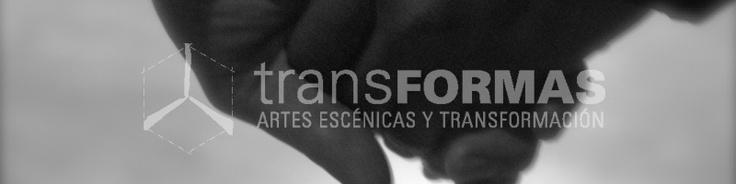 transFORMAS: Artes Escénicas y Transformación es un referente en la creación artística para el impacto comunitario aplicada en contextos de exclusión social y en resolución de conflictos. La asociación se crea en Barcelona (2004) por profesionales del teatro especializados en la teoría boaliana y el llamado Teatro Social y Teatro del Oprimido.