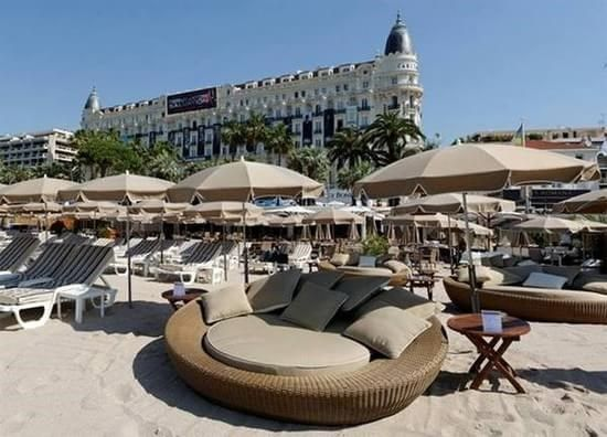 What to see in Cannes Gorgeous Beaches