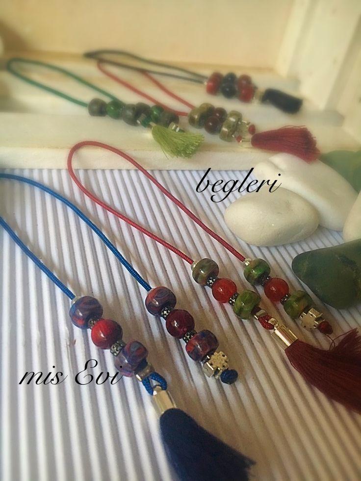 Begleri handmade