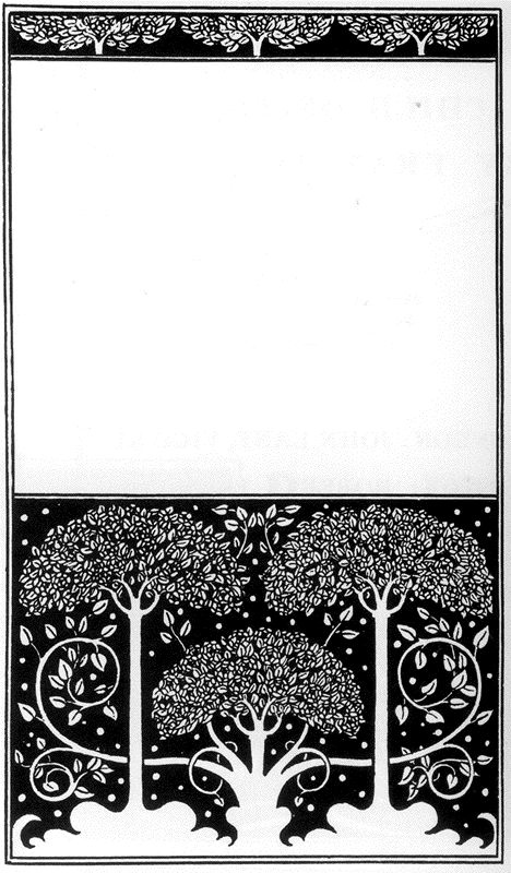 Aubrey Beardsley - Illustration - Art Nouveau:
