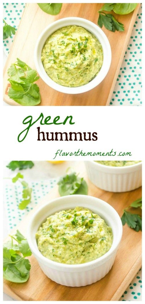 green-hummus-collage
