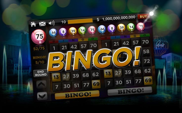 Advancement of technology a major boon to #onlinebingo.