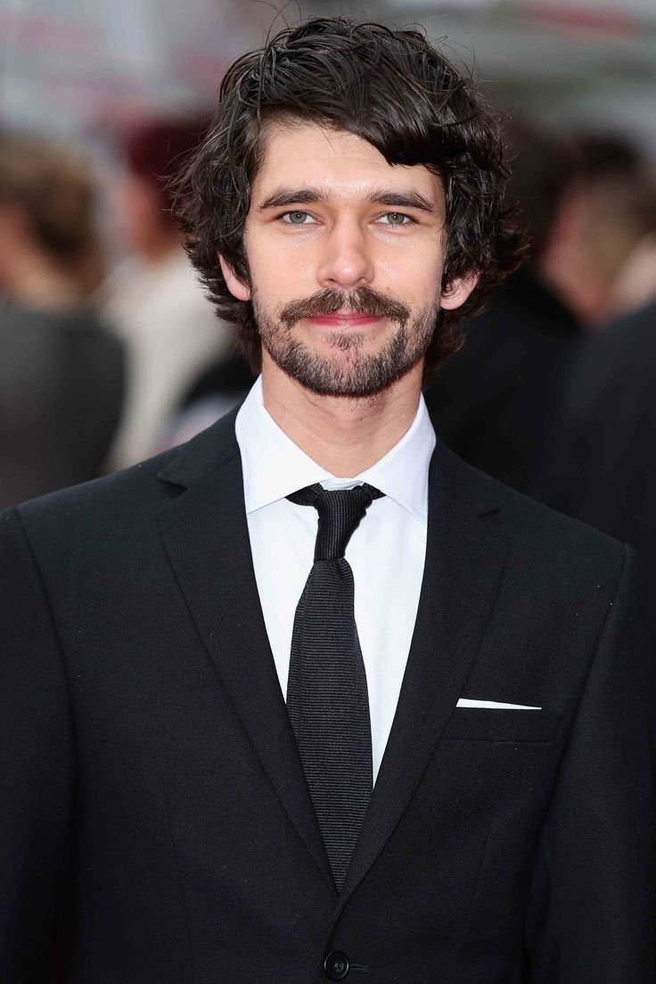 17 Best images about Ben Whishaw on Pinterest | Bright ...