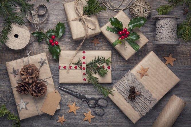 cum impachetam cadourile ?