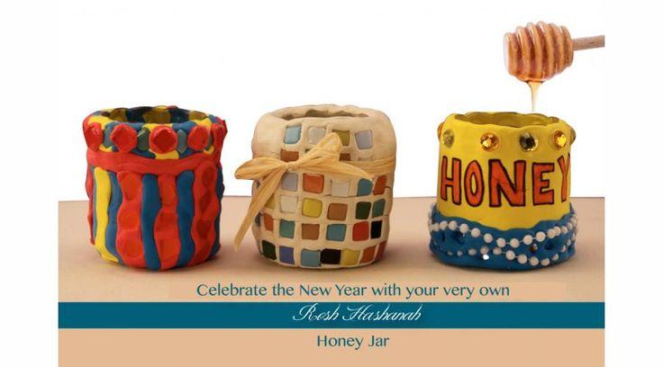 rosh hashanah honey sale