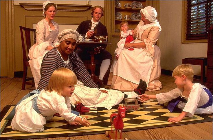 colonial life in the 1700s What was education like in colonial pennsylvania a:  in colonial maryland, some aspects of life were quite the same as they are now: children went to school, .