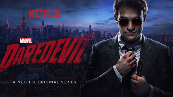 Daredevil Season 1. Sooooo good. Matt Murdoch becomes one of my favourite superheroes. Love the links to other comics and little easter eggs hidden throughout. Brutal yet heartwarming. Top 10.