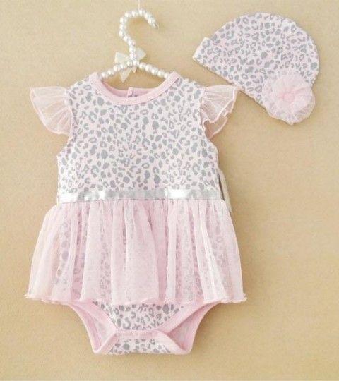 Girl Baby Dress , Fashion Dress