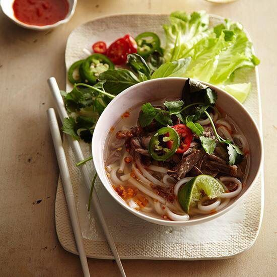Asian cuisine food pinterest vietnam asian cuisine for Asian cuisine and pho