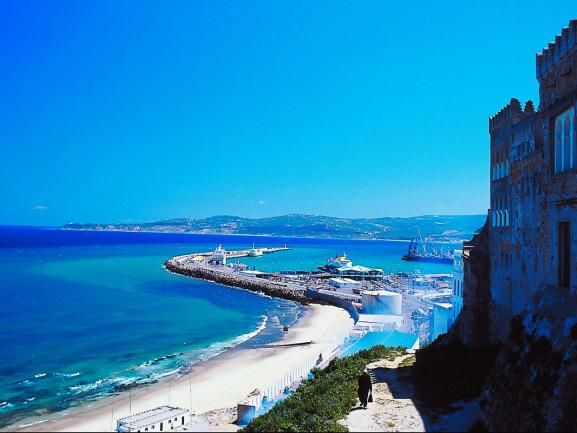 17 Best Images About Tanger Morocco On Pinterest Luggage Labels Hercules And Lighthouses