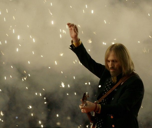Breaking News about Tom Petty: