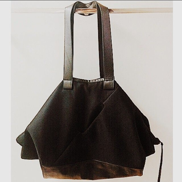 Suffering EBL (Extreme Bag Love) for this @luihon sport luxe beauty! Just one of two available in store @aridasydney #arida www.arida.com.au