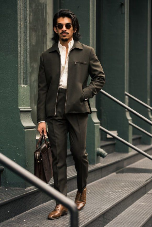 be720d3e3dc Articles of Style  Custom Menswear Made in America