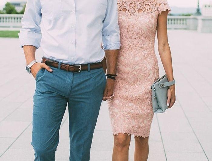 Les 25 meilleures id es de la cat gorie comment s habiller for Comment s habiller pour un mariage d automne