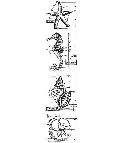 953 best tropical crafts images on pinterest photo books stampers anonymous tim holtz cling mounted rubber stamp set mini blueprint strip nautical malvernweather Image collections