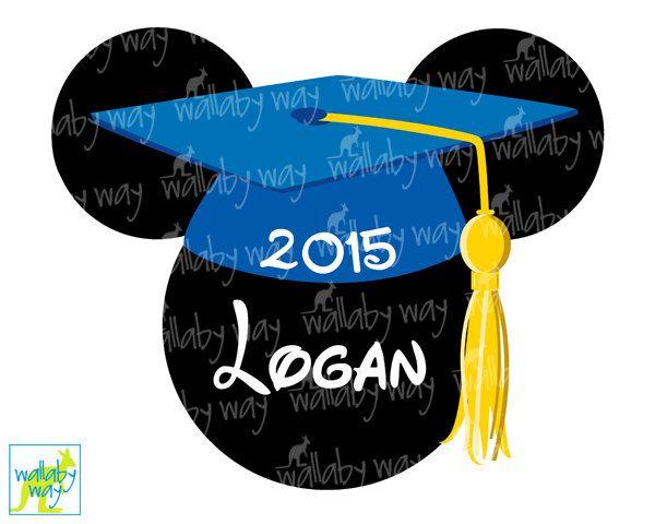 disney graduation clip art - photo #33