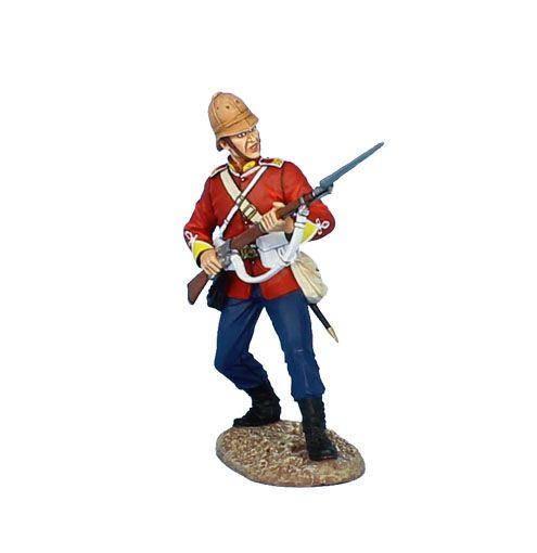 First Legion Zulu Wars Toy Soldiers