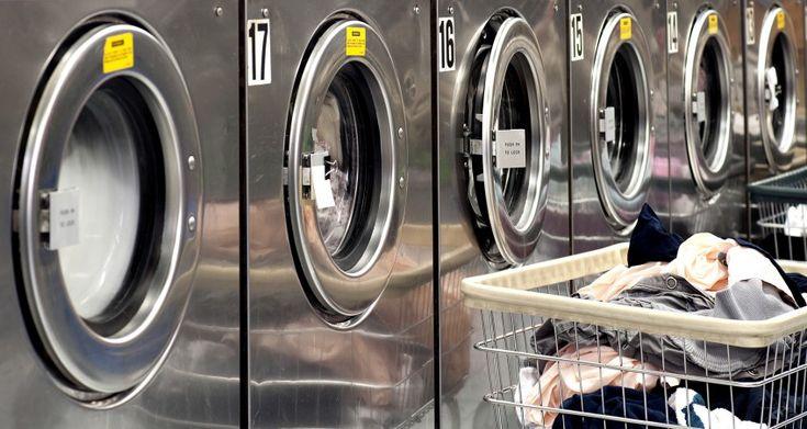Önkiszolgáló Mosoda | Self Service Laundry   Mosson, netezzen egy helyen, Budapesten a Blahánál.