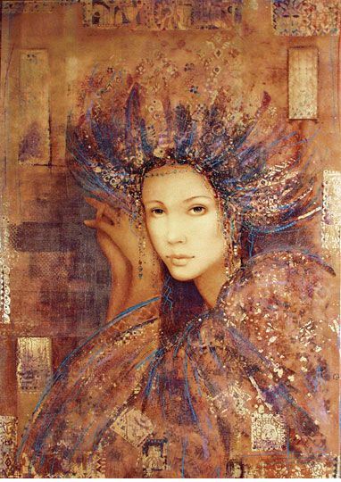 Golden Princess - Csaba Markus