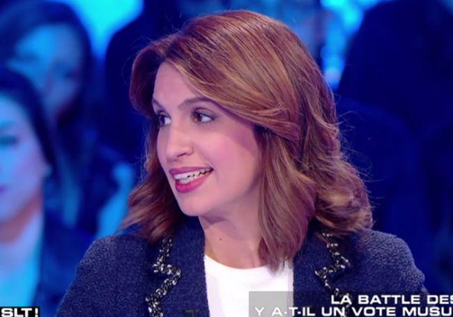 VIDEO - En plein direct, Sonia Mabrouk dézingue le patron du CCIF