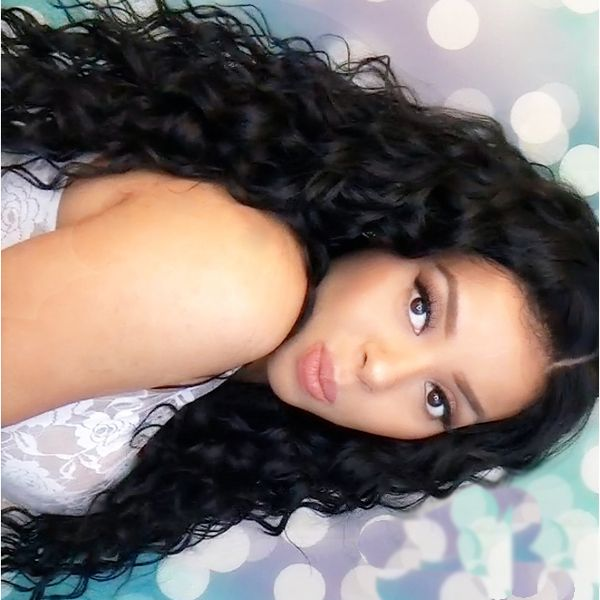 gls79 wig Friday Night Hair review, lace front wigs, wigs for women, african american wigs, lace front wig reviews