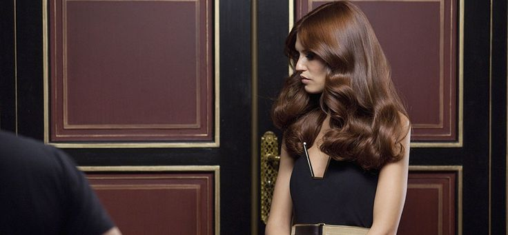 """1000+ images about Cabello: """"tonos y rizos"""" on Pinterest 