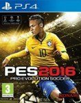 PES 2016 (Pro Evolution Soccer 2016) PS4 (Used - As New) - 7.25 delivered @ Boomerang Rentals