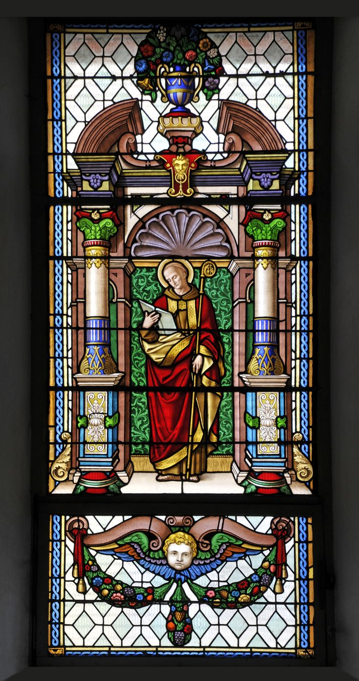 17 best images about stained glass church windows on for Stained glass window church