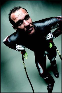 Hermann Maier. Ski Legend. SkiMag.com #SKI