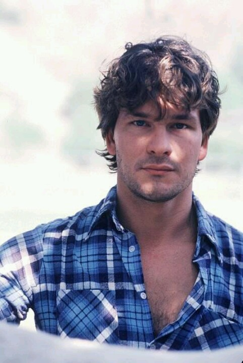 Patrick Swayze A Life In Pictures: Who Is Your 80's Movie Husband?