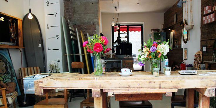 Sabor 'ermoso: A Concept Café in Southtown