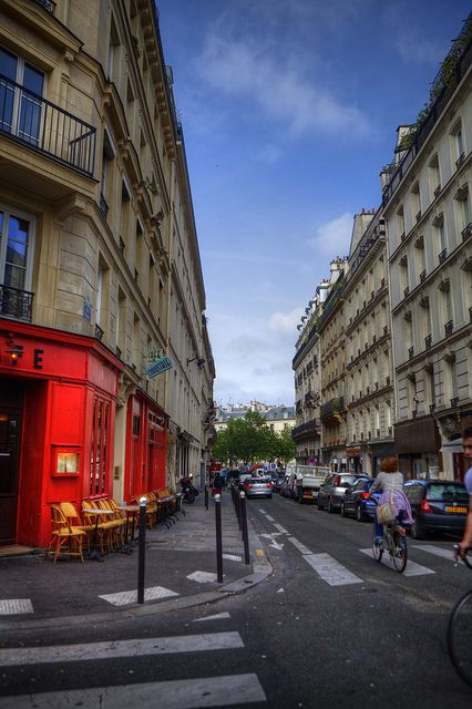 quartier bastille paris plan