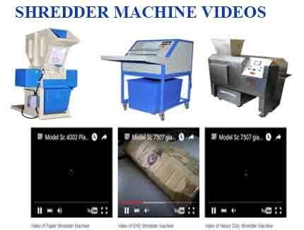 Unique Shredder Machine Ideas On Pinterest Laundry Room - This giant shredding machine can destroy cars like its nothing