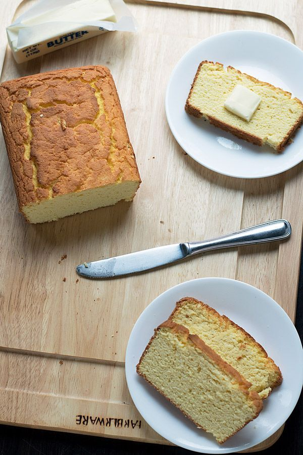 Moist Low Carb Coconut Flour Bread