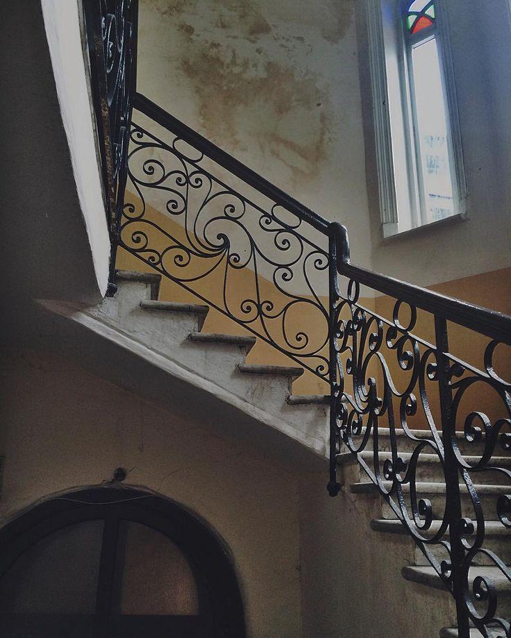 """""""А шо это у нас на лестнице красивого, шо мы еще не видели"""" - люблю одесситов )) Good Friday"""