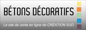Bétons Décoratifs - CREATION SUD