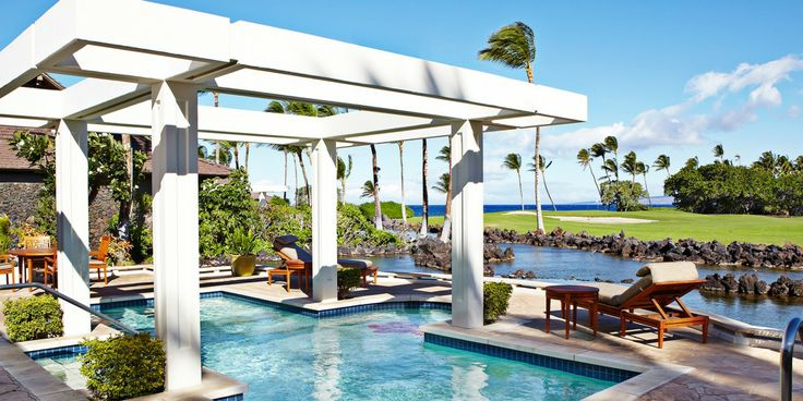 Mauna Lani Hotel & Bungalows (Hawaii) - #Jetsetter