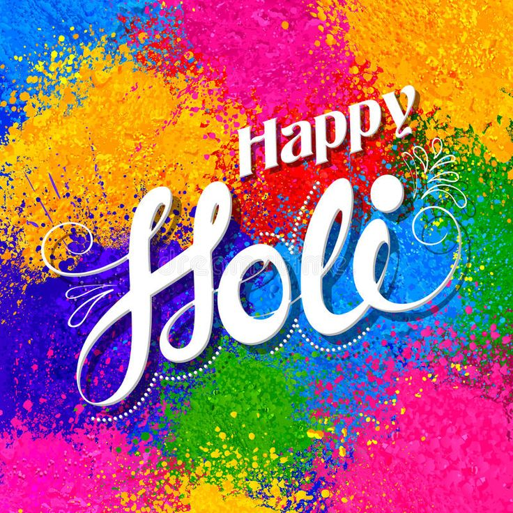 HAPPY HOLI 2018: DOWNLOAD HD IMAGES, WALLPAPERS, AND PHOTOS