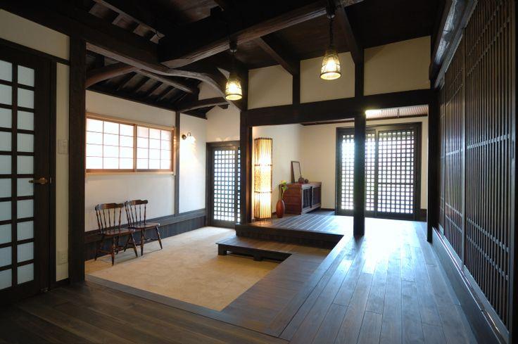 野中の家/三友Style www.sanyu-k.jp/