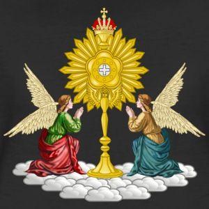 angels - Women's Premium T-Shirt