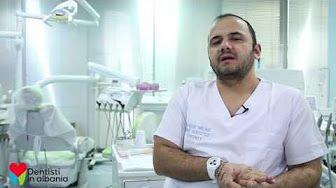 dentisti albania - YouTube