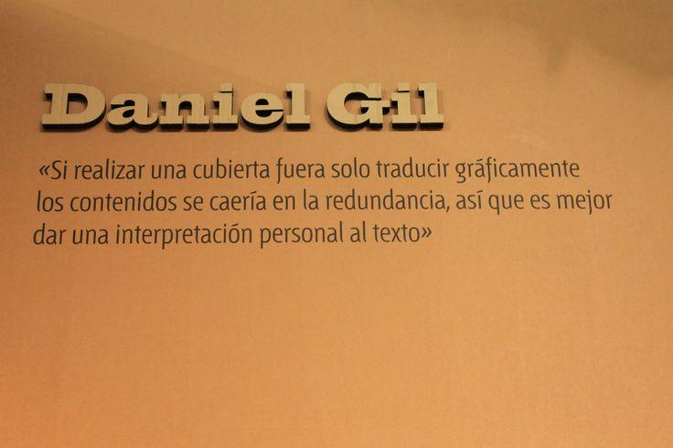Grafistas / Diseño gráfico español 1939 - 1975 / Daniel Gil / Museo de Artes Decorativas