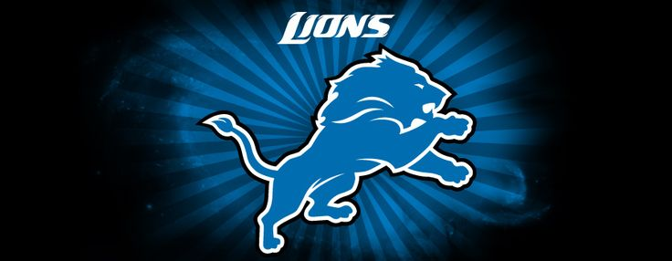 home of the Detroit lions