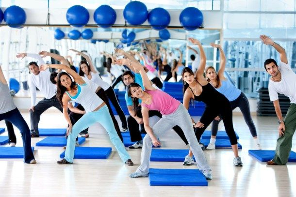 8 ways to get cheap gym memberships