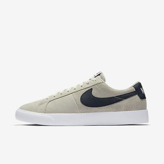 Мужская обувь для скейтбординга Nike SB Blazer Vapor