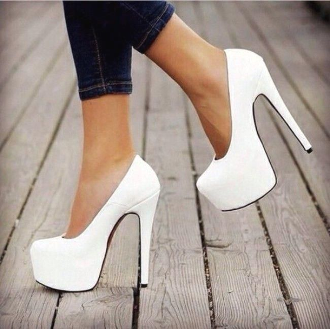 583 best *** Shoes and only SHOES *** images on Pinterest | Shoes ...
