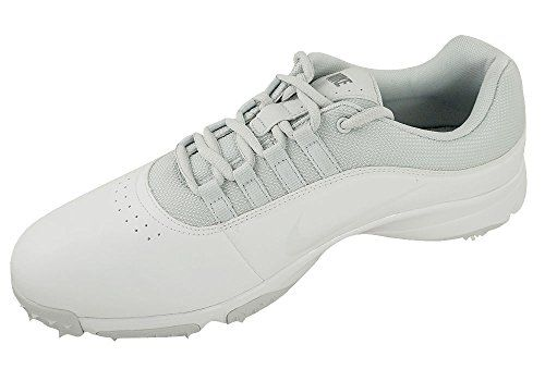 Nike Golf Men's Air Rival 4 Golf Shoes Wide