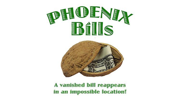 Phoenix Bills by Chazpro