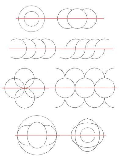Sorbische Eier | Hier noch ein paar Anregungen für andere Muster, die mit ...