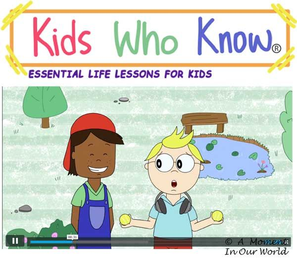 For the last week, our boys have been using Kids Who Know. This online program teaches children essential life lessons on acceptable social values and practical safety skills. Covering 20 topics with fun and engaging lessons, children are given the knowledge to be able to access situations and make the right decisions. By completing this …